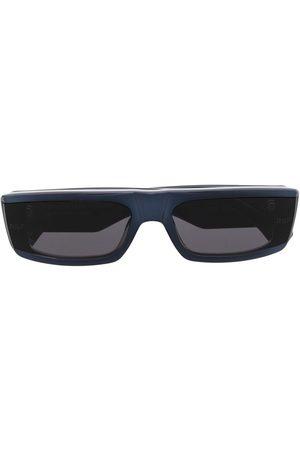 Retrosuperfuture Eckige Sonnenbrille