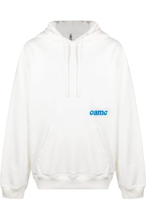 OAMC Herren Sweatshirts - Hoodie mit grafischem Print