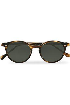 TBD Eyewear Cran Sunglasses Light Havana