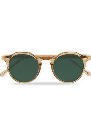 TBD Eyewear Herren Sonnenbrillen - Lapel Sunglasses Transparent