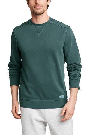 Eddie Bauer Herren Sweatshirts - Camp Fleece Sweatshirt - uni Herren Gr. S