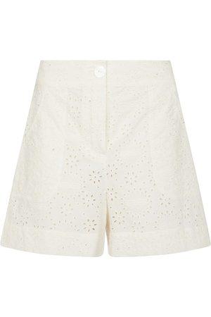 ERES Shorts aus Baumwolle