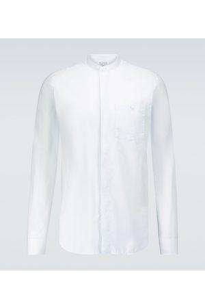 CARUSO Hemd aus Baumwolle