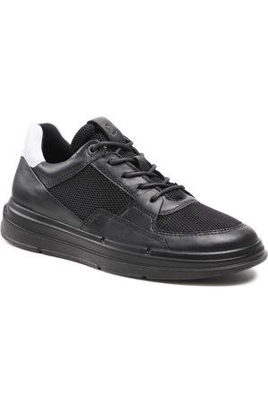 Ecco Damen Halbschuhe - Soft X W 42042351052 Black/Black