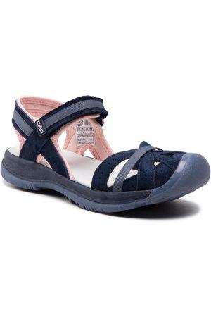 CMP Hezie Wmn Hiking Sandal 30Q9546 Blue M926