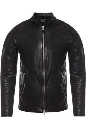 AllSaints 'Cora' leather jacket , Herren, Größe: M