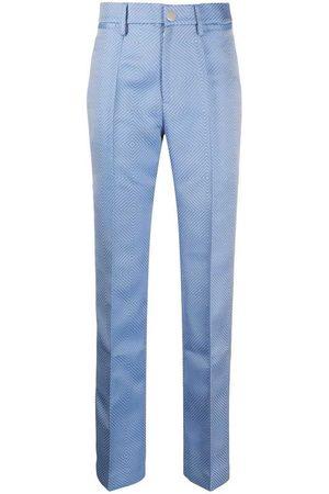 Rotate by Birger Christensen Damen Cropped - Pantaloni , Damen, Größe: 38 IT