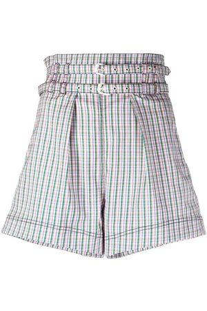 Serafini Pantaloni , Damen, Größe: 40 IT