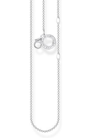 Thomas Sabo Damen Halsketten - Charm-Kette silber