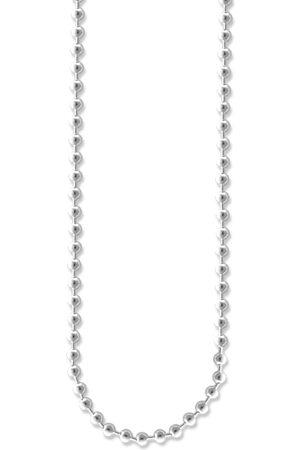 Thomas Sabo Halsketten - Kugelkette