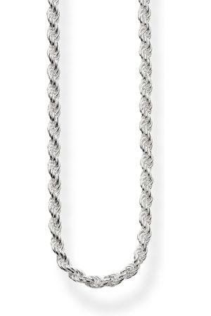 Thomas Sabo Damen Halsketten - Kordelkette