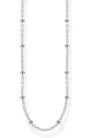 Thomas Sabo Halsketten - Erbskette silber