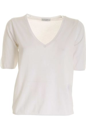 BALLANTYNE T-Shirt , Damen, Größe: 44 IT
