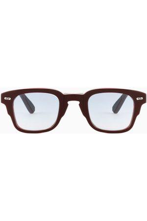 MOVITRA Herren Sonnenbrillen - Red/blue Federico C21 sunglasses