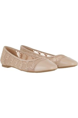 Michael Kors Pumps & High Heels Alyssa Flex beige