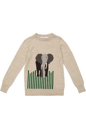 BONPOINT Pullover aus Baumwolle