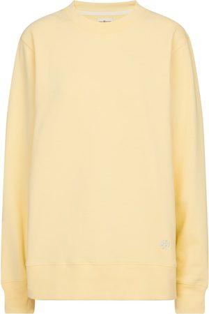Tory Sport Sweatshirt aus Baumwoll-Jersey
