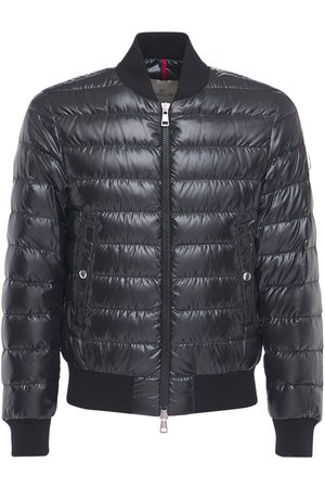 "Moncler Herren Winterjacken - Daunenjacke Aus Nylon ""perouges"""