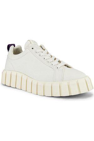 Eytys Odessa Canvas Sneaker in . Size 42, 43.