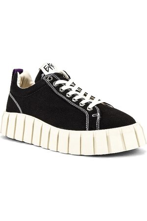 Eytys Odessa Canvas Sneaker in . Size 42, 43, 44, 45.