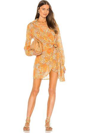 Hansen + Gretel Sundra Dress in . Size S, XS, M.