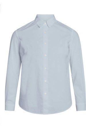 Knowledge Cotton Apparal Damen Blusen - Hemd 'Danica