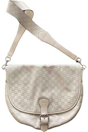 Gucci Leder Taschen
