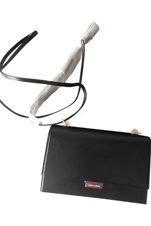 Saint Laurent Babylone Handtasche in Leder