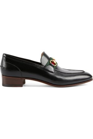 Gucci Loafer mit Horsebit