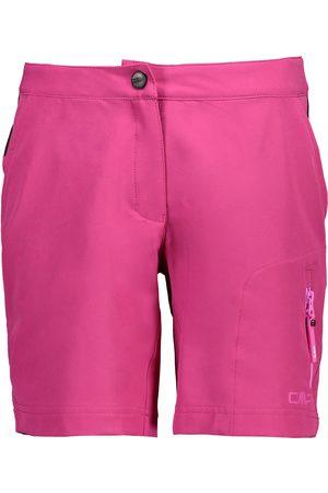 CMP Mädchen Bermuda Shorts - KID G FREE BIKE BERM. WITH INNER MESH UW Bermudas Mädchen