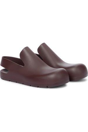 Bottega Veneta Slingback-Slippers Puddle