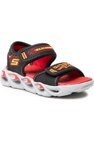 Skechers Thermo-Splash 400109L/BKRD Black/Red