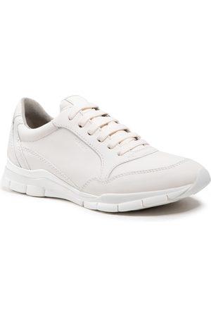 Geox D Sukie A D04F2A 00085 C1000 White
