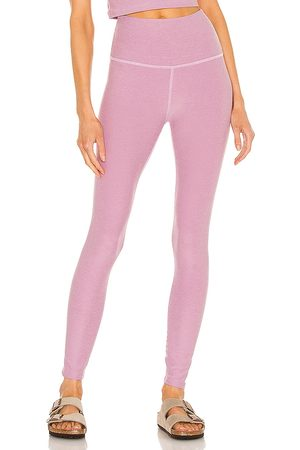 Beyond Yoga Spacedye Caught in the Midi High Waisted Legging in . Size S, XS, M.