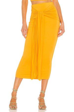 Camila Coelho Pixie Skirt in . Size S.