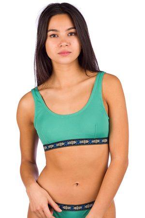 Quiksilver Damen Bikinis - The Rib Bikini Top