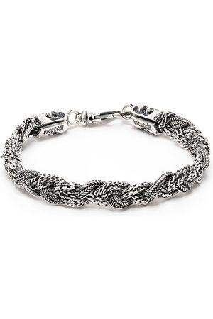 EMANUELE BICOCCHI Armbänder - Armband in Flechtoptik