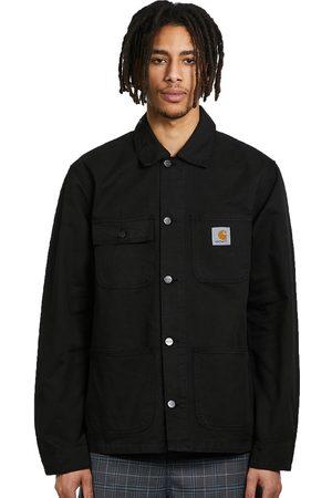"""Carhartt WIP Herren Sommerjacken - Michigan Coat """"Newcomb"""" Drill, 8.5 oz"""
