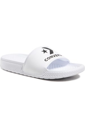 Converse All Star Slide Slip 171215C White/Black/White