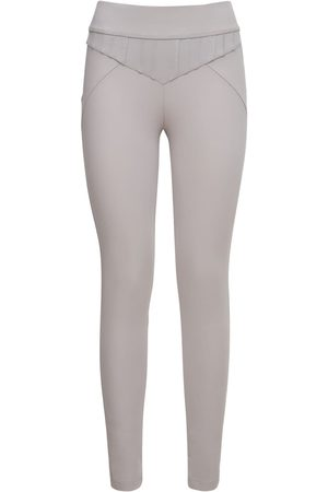NO KA' OI Stretch-leggings
