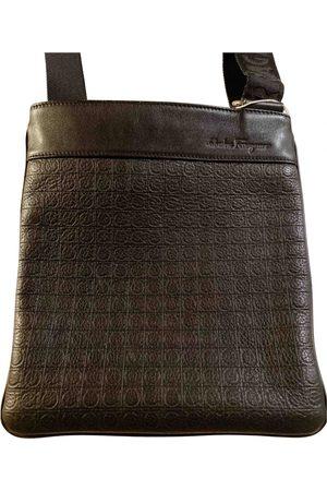 Salvatore Ferragamo \N Taschen in Leder