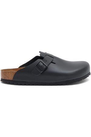 Birkenstock Herren Sandalen - Boston Leather Sandals