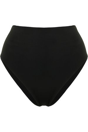 Bondi Born Hoch geschnittenes Bikinihöschen