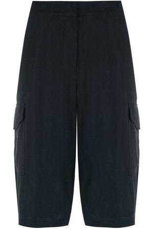 Alcaçuz Gerade Shorts