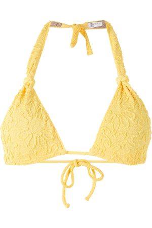 CLUBE BOSSA Damen Bikinis - Rings Bikinioberteil