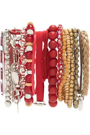 AMIR SLAMA Armband-Set