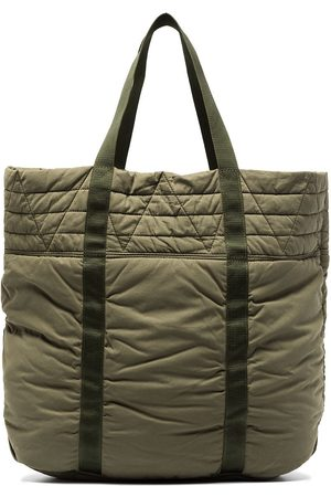 VISVIM Herren Handtaschen - Gesteppter Nap Shopper