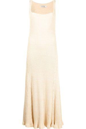 Anna Quan Dido Kleid mit schmalem Schnitt