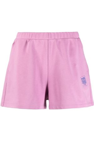 Opening Ceremony Shorts mit Logo