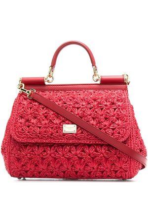 Dolce & Gabbana Sicily Handtasche